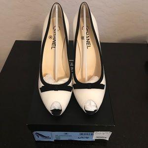 COPY - Chanel shoes